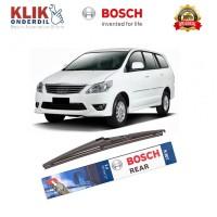 """Bosch Rear Wiper Kaca Belakang Kijang Innova Rock Lock 2 12"""" H307"""