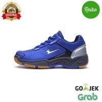 Sepatu Olahraga Anak Eagle PREMIERE JR Badminton / Bulu Tangkis
