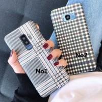 Samsung Galaxy S9 S8 Plus Note 9 / Note 8 Phone Case Stripe Soft TPU
