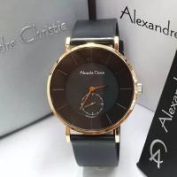 Jam Tangan Pria Alexandre Christie AC 8484 MS LRGBA