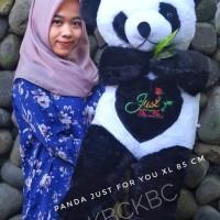 Boneka Panda Just For You