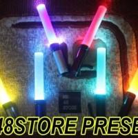 LIGHTSTICK HANDMADE ( PROMO 2 ) ( 5 ITEM )
