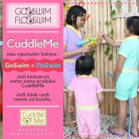 Baju Renang Mengapung Anak Floswim / Goswim Cuddle Me Size M