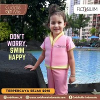 Baju Renang Mengapung Anak Floswim / Goswim Cuddle Me Size L