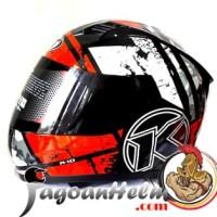 Harga Helm Kyt R10 Full Katalog.or.id