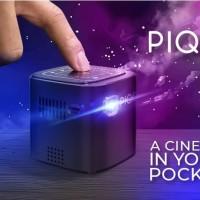 Piqo - Proyektor Powerful dan Mini Proyektor - Projector