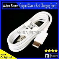 Kabel Data Xiaomi Mi 8 Mi Mix 2 2S Mi Max 3 Original Type C Fast Cha
