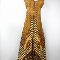Longcardi Batik Yukensi / outer