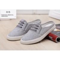 Sepatu Sandal Selop Wanita sendal flatshoes
