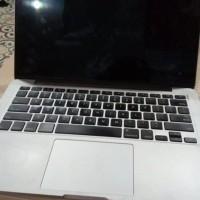 Laptop Second Bekas Murah Jogja Apple MacBook Pro Retina Late 2012