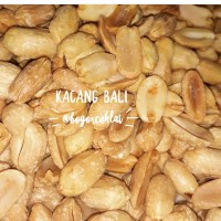 Snack Kacang Bali 500gr