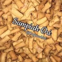 Snack Sumpiah Ori 1kg