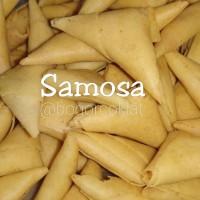 Snack Samosa 500gr