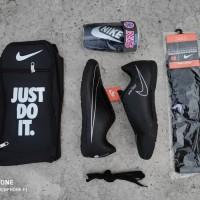 Bonus Tas Sepatu Futsal Nike MERCURIAL grade ori
