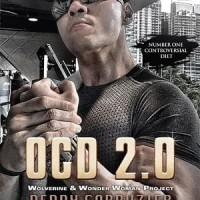 OCD 2.0 Wolverine & Wonder Woman Project oleh Deddy Corbuzier - ORI