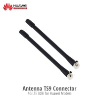 Antena TS9 untuk Modem Huawei 4G LTE 3dBi