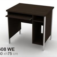 Meja komputer MODERA MDR 608WE