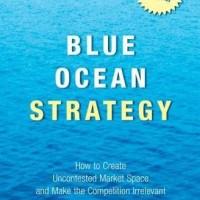 [ORI|Hard Cover] Blue Ocean Strategy - W.Chan Kim, Renee A. Mauborgne