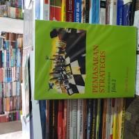 Pemasaran strategis edisi 4 jilid 2 by David W Cravens