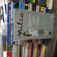 Novel Milea suara dari Dilan by Pidi Baiq