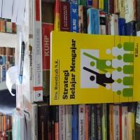 Strategi belajar mengajar by Drs Roestiyah