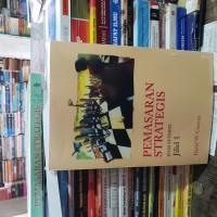 Pemasaran strategis edisi 4 jilid 1 by David W Cravens