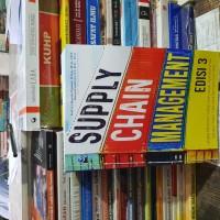 Supply chain management edisi 3 by Prof Ir I Nyoman pujawan