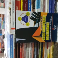 Good Corporate governance by Hamdani