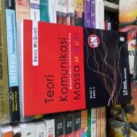 Teori komunikasi massa edisi 6 buku 2 by Denis Mcquail