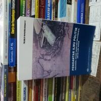 Pengantar ilmu politik by Trubus Rahardiansah