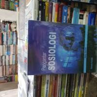 Pengantar Sosiologi by Kamanto Sunarto