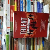 Talent Management by Darmin Ahmad pella