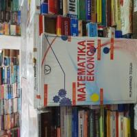 Matematika ekonomi by Muhammad Teguh
