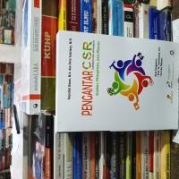 Pengantar CSR BY SAIPULLAH HASAN