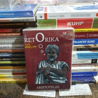 Retorika seni berbicara aristoteles