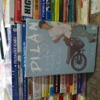 Novel Dilan by Pidi Baiq