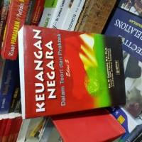 Keuangan negara by Drs M Suparmoko
