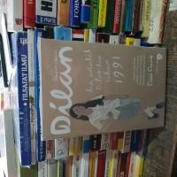 Novel Dilan 1991 bagian 2 by Pidi Baiq