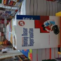 Konsep dasar keperawatan edisi 2 by Azis Alimul hidayat