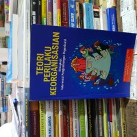 Teori perilaku keorganisasian by Drs Danang Sunyoto