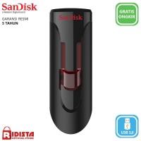 Flashdisk SanDisk Cruzer Glide USB 3.0 32GB