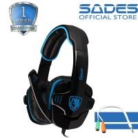 Sades G-Power SA-708 Gaming Headset