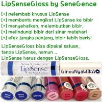 LipSenseGloss Moisturising Gloss
