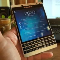 Jual Blackberry Passport Dallas di Jawa Tengah - Harga