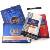 Sarung BHS Classic Kawung KWG Dobby Original Murah (ASLI) Bukan Afkir