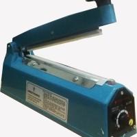 Impulse Sealer 20 Cm/Alat Press Plastik/ Alat Perekat Plastik 20 Cm.