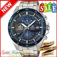 Jam tangan pria Casio edifice EFR 556 / EF556 ori BM Box set