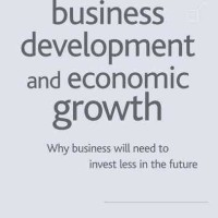 The Limits of Business Development and Economic Growth