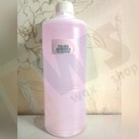 Strawberry Nail Polish Remover 1000ml / Penghapus Kutek / Non Aceton