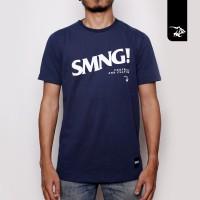 Simamaung Store Ready Stock Tshirt SMNG